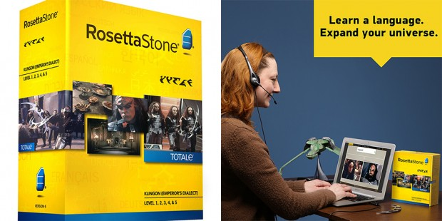 rosetta stone klingon edition thinkgeek april fools joke 620x310
