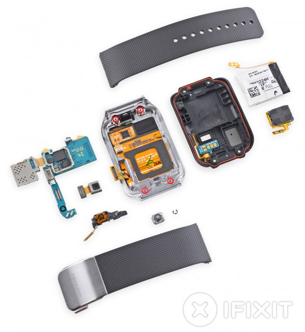 samsung gear 2 watch teardown 1 620x673