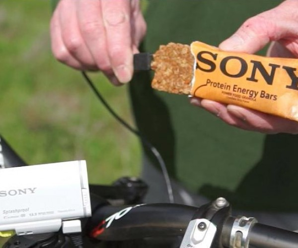 Sony Tries to Prank Us with Edible Fuel Cells, We Aren't Buying