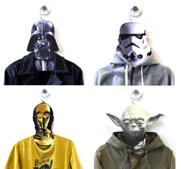 star wars coat hangers 1 620x580