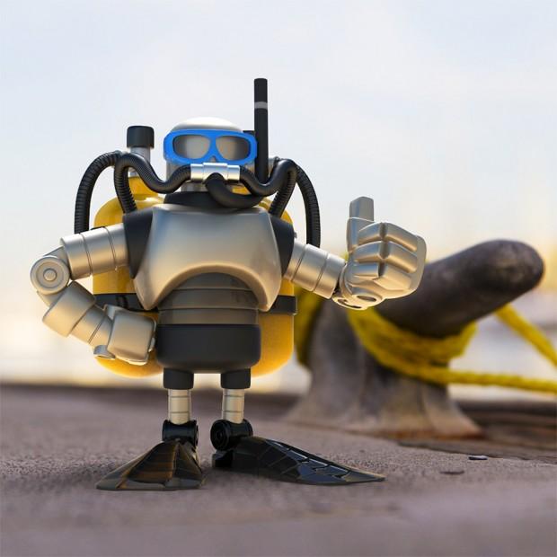 steve talkowski robots 2 620x620