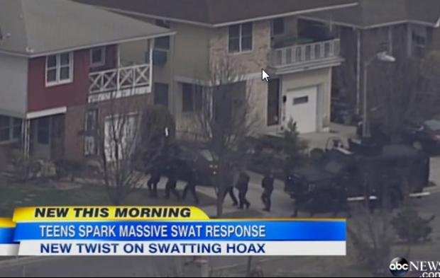 swat cod