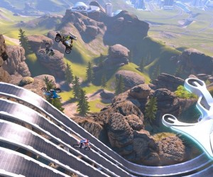 Trials Fusion Jumps onto Xbox One, Xbox 360 and PS4