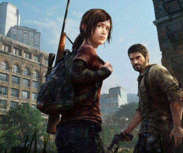 PS4 The Last of Us Release Date: June 20