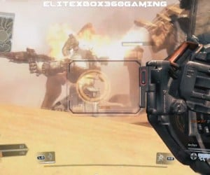 Titanfall Xbox 360 Footage Hits the Web Early