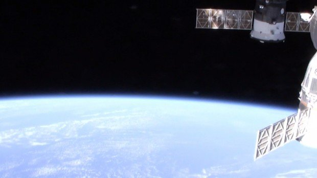 International Space Station High Definition Earth Viewing by NASA HUNCH 620x348