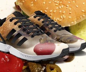 Now You Can Put Your Instagram Pics on Adidas Sneakers