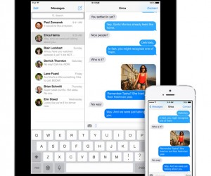 Apple Working on Annoying iMessage Bug That Blocks Texts after Migration
