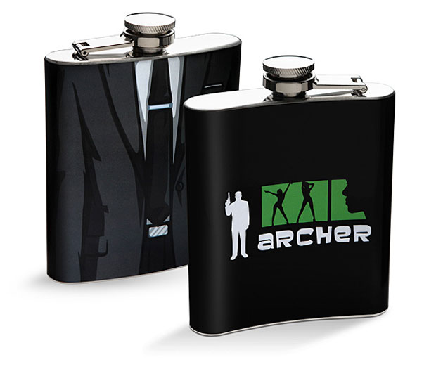 archer-flask