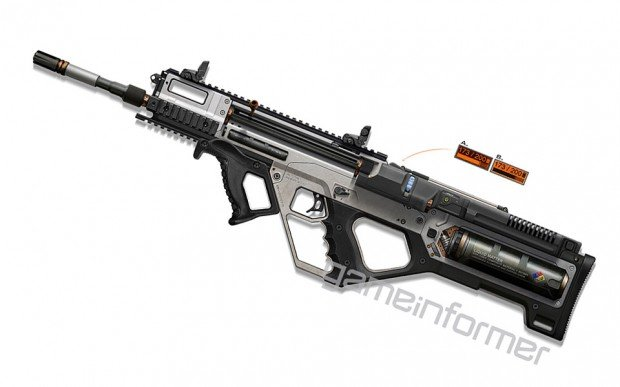 call of duty 3d printer gun 620x387
