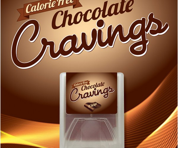 Cravings: The Zero Calorie Chocolate