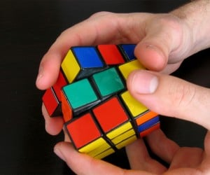 Rubik's Cube Turns 40, Celebrating Four Decades of Making Us Feel Stupid