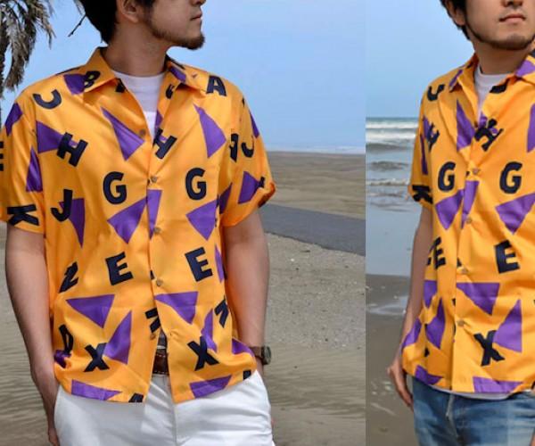 Dragon Ball Master Roshi Beach Shirt: Pedo Turtle