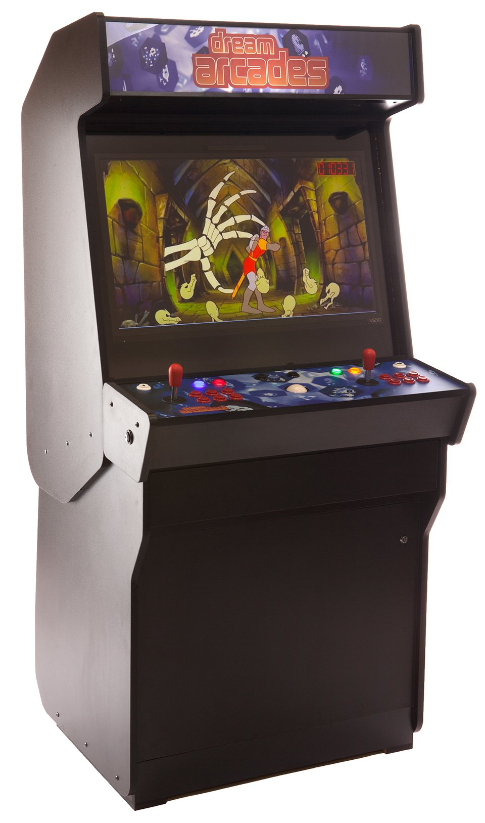 Buffalo gold progressive slot machine