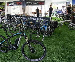 E-Bike Roundup: Pedals Plus Power