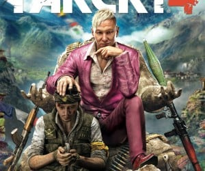 Far Cry 4 Release Date Announced