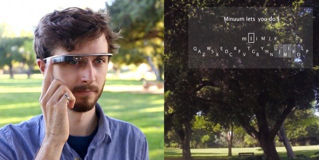 google glass virtual keyboard concept by minuum 620x311