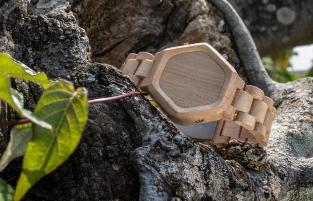 kisai night vision wood led watch from tokyoflash japan 03 620x399