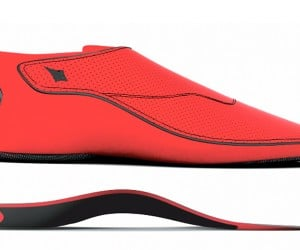 Lechal Footwear Guides You to Your Destination: Head on Your Heels