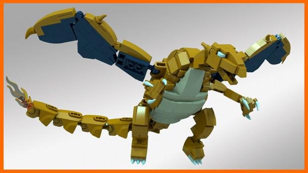 lego charizard concept by lizardman 3 620x348
