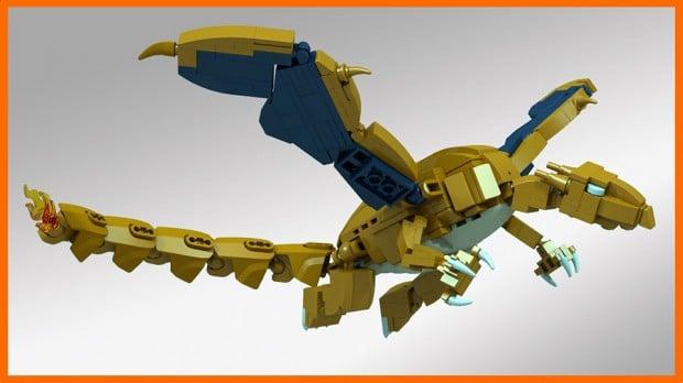 lego charizard concept by lizardman 4 620x348