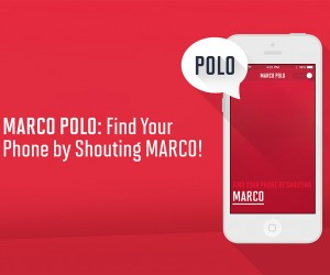 iOS App Lets You Find Your Device by Playing Marco Polo