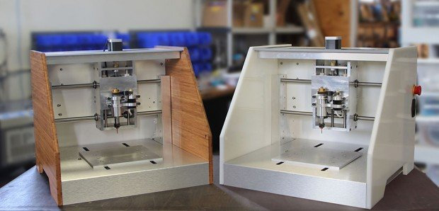 nomad 883 desktop cnc mill by carbide3d 3 620x298