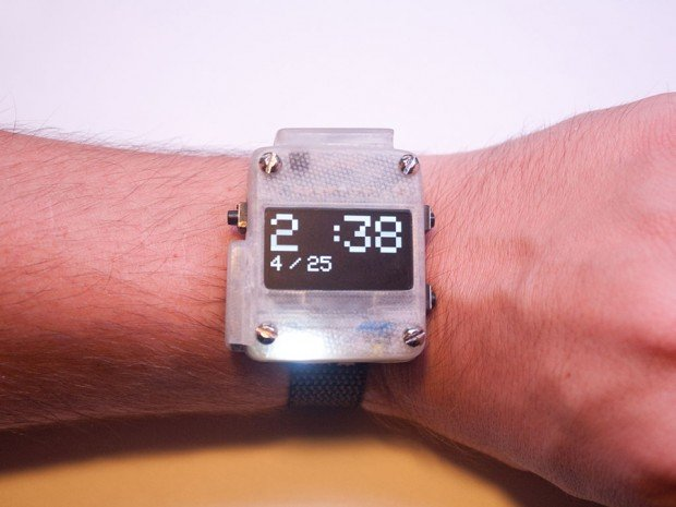 oswatch open source watch by jonathan cook 620x465