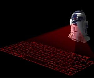 R2-D2 Virtual Keyboard: Help Me CTRL-ALT-DELETE, You're My Only Hope
