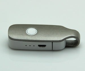 SCiO Scanner Identifies Food, Medicine & Plants: Monocorder
