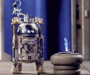 Game Over: We Have Found the Ultimate R2-D2 Figure