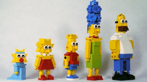 simpsons lego figs 620x349