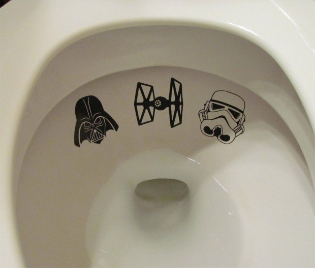 star wars toilet decals 620x528