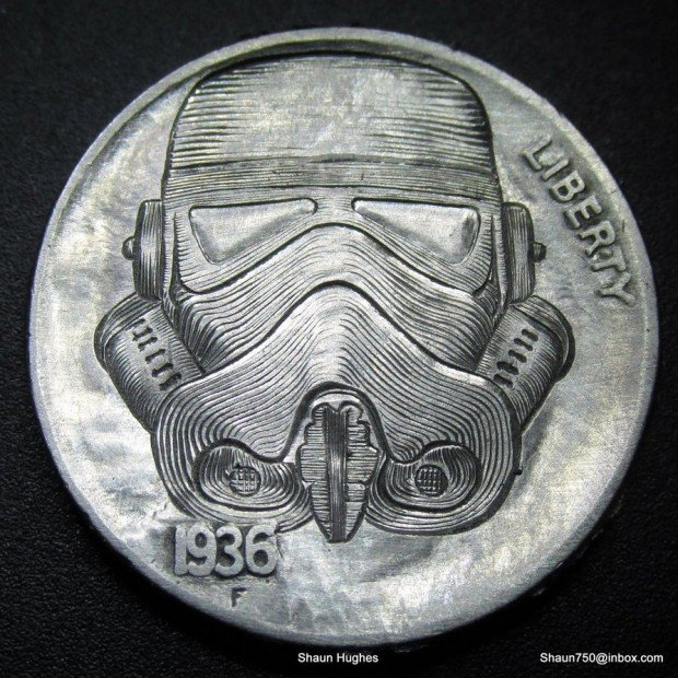 stormtrooper nickel