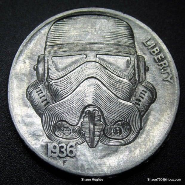 stormtrooper nickel