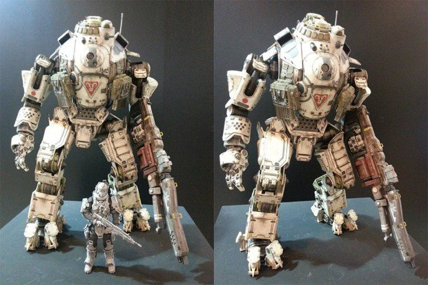 titanfall atlas and pilot action figures by threezero 2 620x413