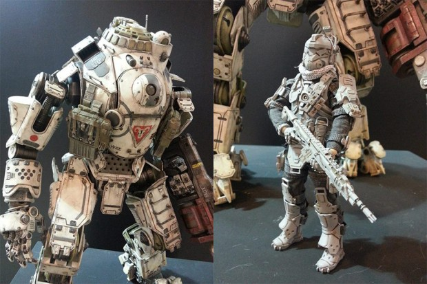 titanfall atlas and pilot action figures by threezero 3 620x413