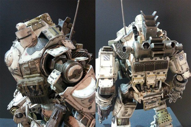 titanfall atlas and pilot action figures by threezero 4 620x413