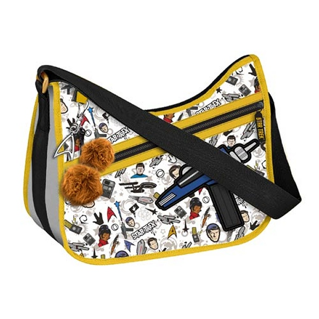 trek purse