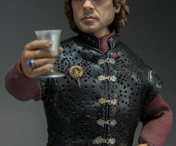This $130 Tyrion Lannister Figure Looks Imp-ly Amazing