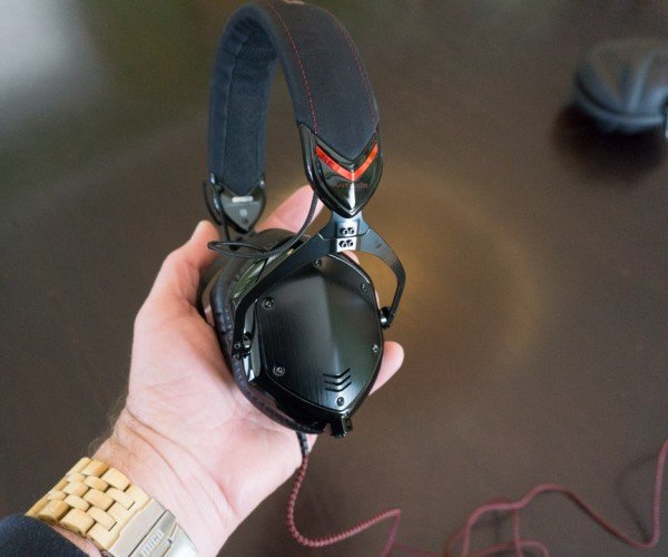 Review: V-Moda Crossfade M-100 Headphones