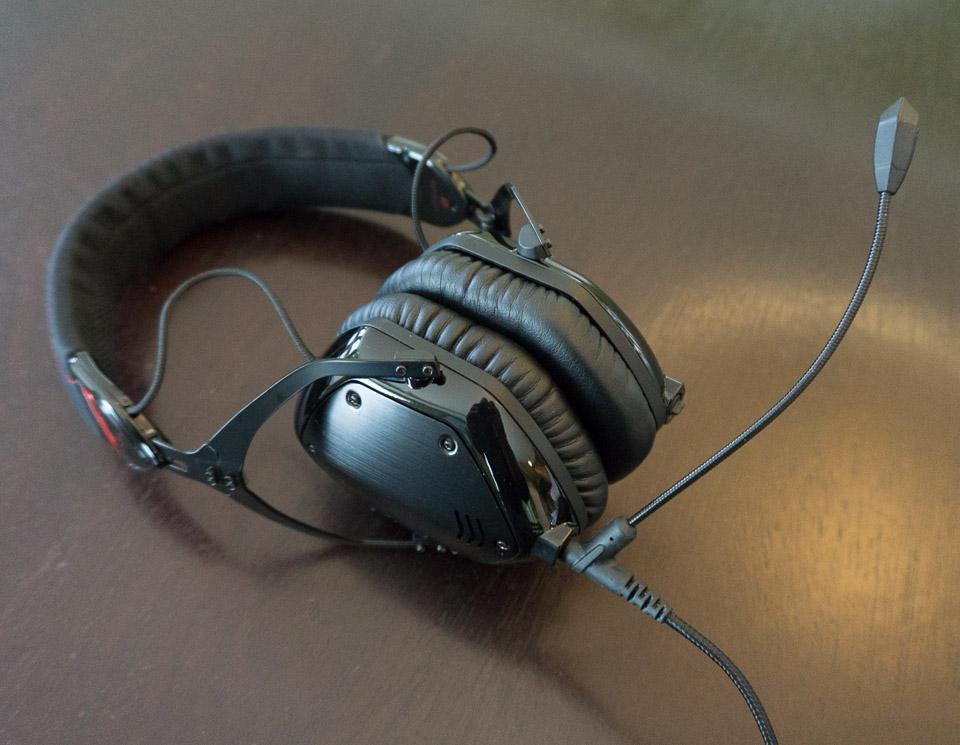 Review V Moda Crossfade M 100 Headphones Technabob