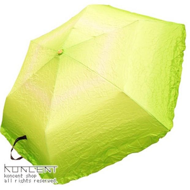 DeVito says the umbrella bandit is