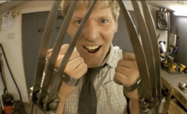 wolverine claws by colin furze 620x378