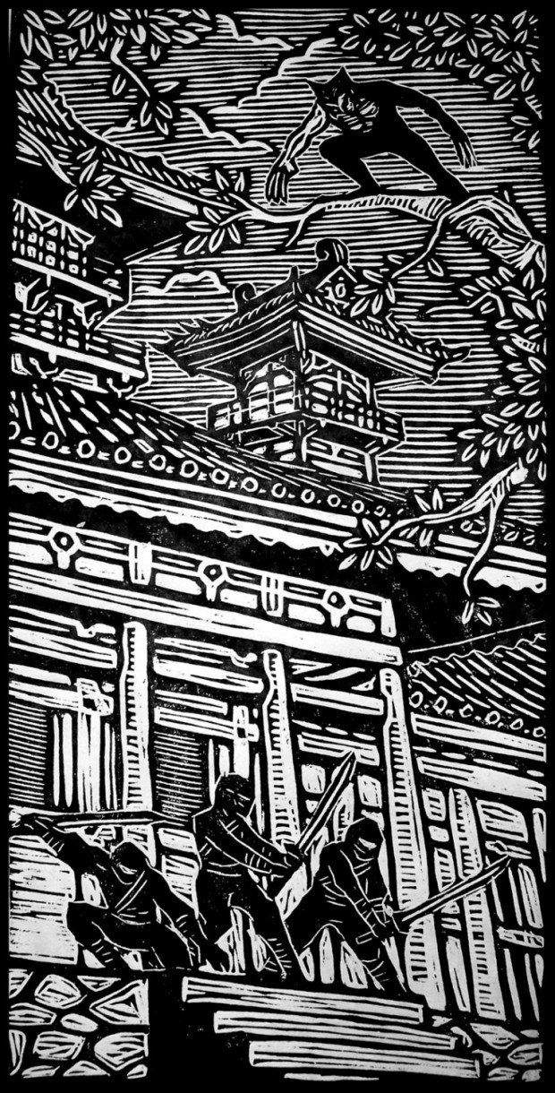 woodcut prints by brian reedy woodcut emporium 5 620x1220