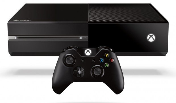 xbox-one-console-and-controller-by-microsoft