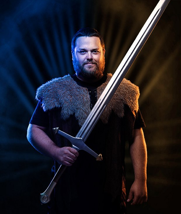 Game of Thrones LARP Weapons3