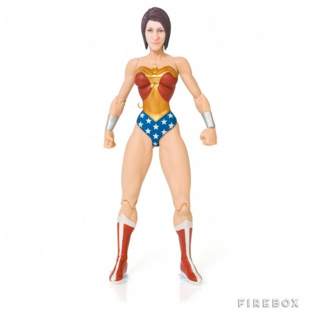 Superhero Action Figures2