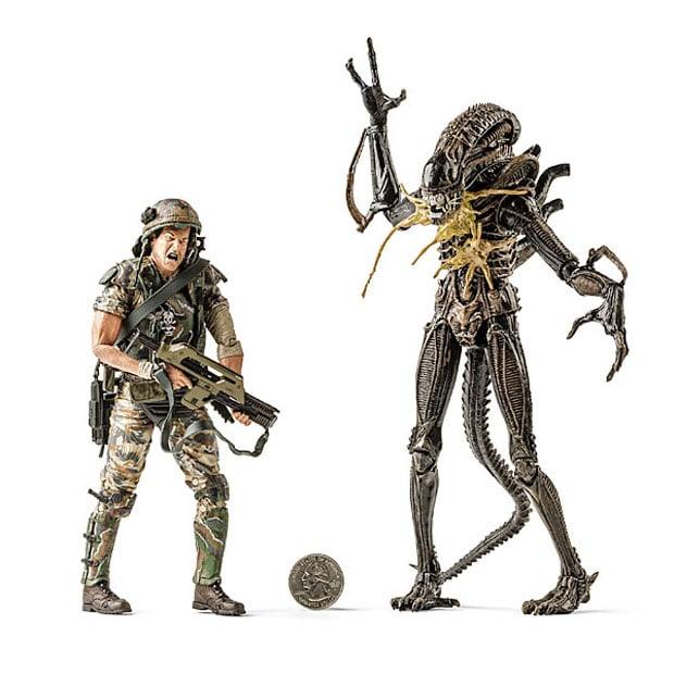 alien act 1