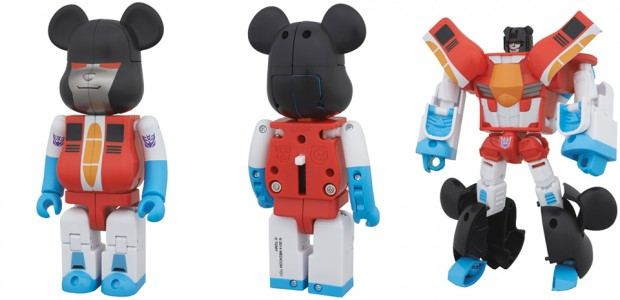 bearbrick x transformers by medicom 4 620x300